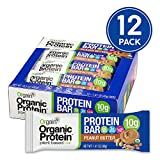 Organic Protein Bars Review and Comparison