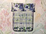 Portico Blooming Tales 1 Bed Linen and 2 Pillow Covers
