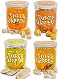 Supergarden boîte à collation - Lyophiliser les baies et les fruits (Tropiques)