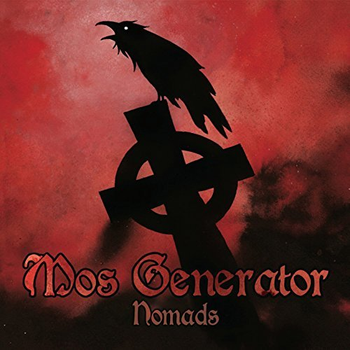 Nomads by Mos Generator (2012-10-23)
