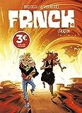 Frnck, Tome 4 - L'éruption : Prix réduit