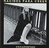 Songtexte von Amaia Montero - Nacidos para creer