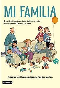 familia y otros: Mi familia (Otros títulos)