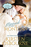 Married In Montana (At The Altar Book 1) (English Edition)