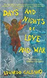 [(Days and Nights of Love and War)] [By (author) Eduardo Galeano ] published on (October, 1995)