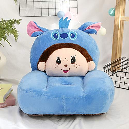 Für Vidsdere Weicher Plüsch Stuhl Für Kleinkinder