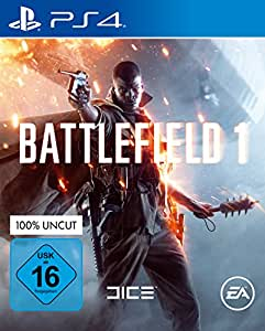 Battlefield 1 – [PlayStation 4]
