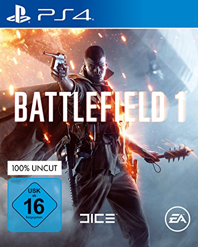 Battlefield 1 - PlayStation 4 - [Edizione: Germania]