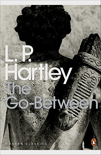 The go between ebook l p hartley douglas brooks davies amazon the go between by hartley l p fandeluxe Images