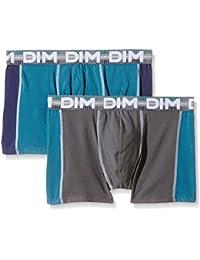 Dim - 3D Flex Dynamique - Boxer - Lot de 2 - Homme