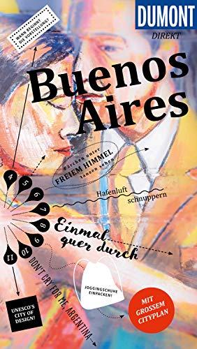DuMont direkt Reiseführer Buenos Aires (DuMont Direkt E-Book)