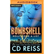 BOMBSHELL                    M (Hollywood A-list, Band 1)