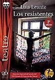 Los resistentes: 110 (Teatro)