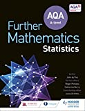 AQA A Level Further Mathematics Statistics (English Edition)