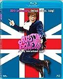 Austin Powers International Man of Mystery 20th Anniversary Limited Edition Blu-ray