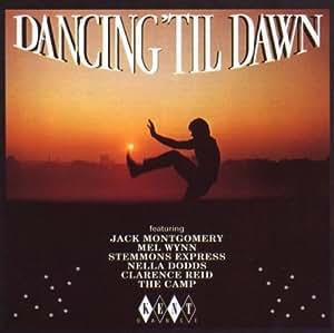 Dancing 'Til Dawn