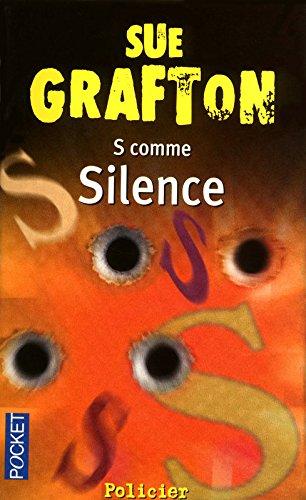 S COMME SILENCE par SUE GRAFTON