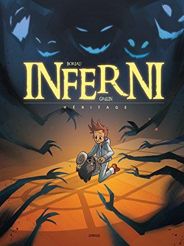 Inferni (1) : Héritage