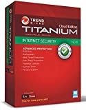 Trend Micro Internet Security - 3 PCs, 1...
