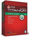 Trend Micro Internet Security - 3 PCs, 1...