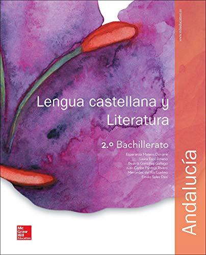 Lengua Castellana Y Literatura - 2º Bachillerato