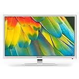 Sharp LC-24CHF4012E 61 cm (Fernseher,100 Hz)