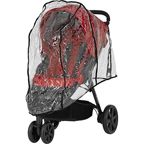 Imagen para Britax-Burbuja de lluvia para silla de paseo, compatible con Britax B-Agile 3, B-Agile 4, B-Agile 4 Plus, B-Motion 3, B-Motion 4