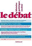 Le Débat N° 203 (Janvier- Février) (REVUE LE DEBAT)