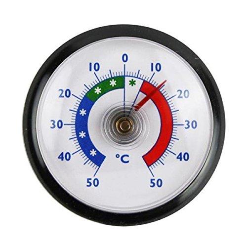Lantelme 4904 rundes Kühlschrank...