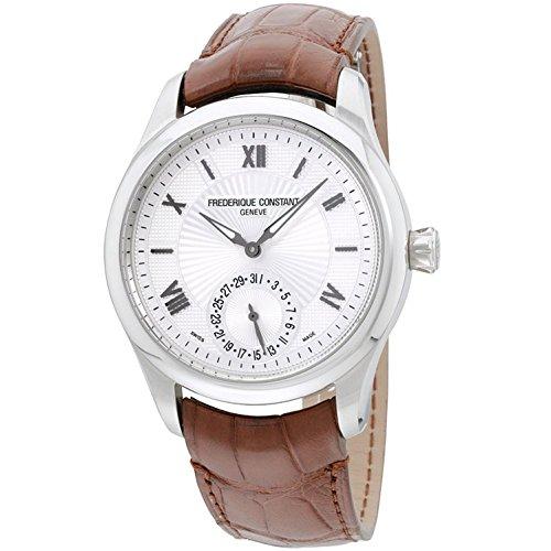 frederique-constant-herren-armbanduhr-armband-leder-automatik-fc-700ms5m6-dbr