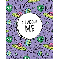All About Me: My Life And What Makes Me Awesome. Kid