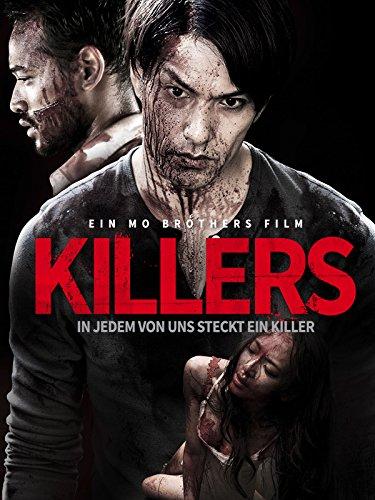Killers: In jedem von uns steckt ein Killer (2014)