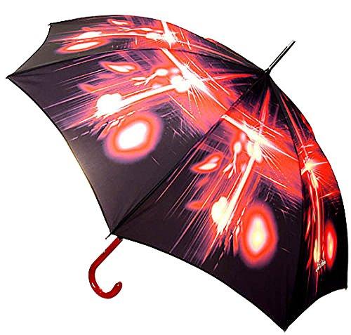Parapluie Flash rouge