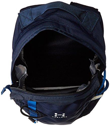 Haglöfs Rucksack Tight S06, 32 x 12 x 40 cm, 20 Liter deep blue/blue