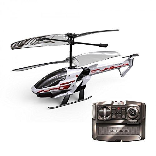 ROCCO G. R/C Drone Spy Cam III 2.4g 3ch 9x30,5x33 207316373