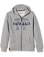 Kaporal Gult, Sweat-Shirt àCapuche Garçon