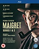 Maigret - The Complete Collection [Blu-ray] [2017]