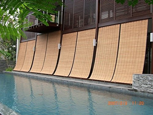 check MRP of bamboo curtains for outdoors TCLPVC