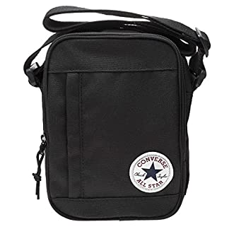 Converse Poly Cross Body Bolso Bandolera, 22 cm