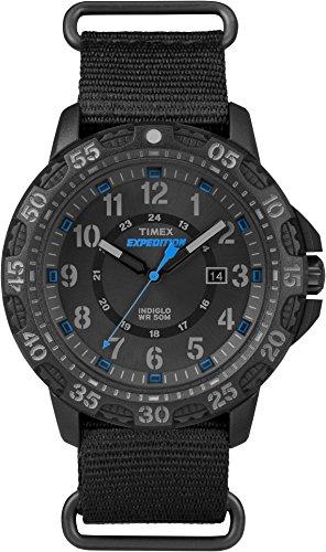 Timex – Reloj de cuarzo para hombre
