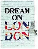 "JOURNAL INTIME AVEC CADENAS "" dream on london"""