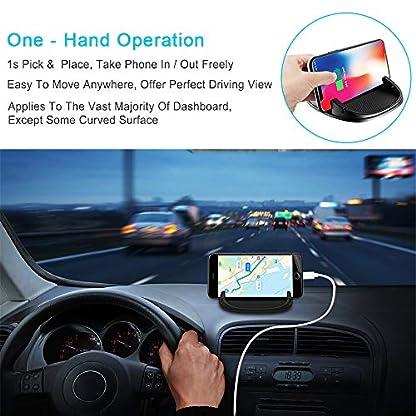 Beeasy-Handyhalterung-Auto-Smartphone-Halterung-Auto-Universal-KFZ-fr-iPhone-X-8-7-6-6S-Plus-Samsung-GalaxyHuaweiOnePlusXiao-miSony-Xperiaund-3-7Zoll-Andere-Telefon-oder-GPS-Gerte