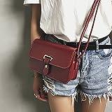 Nouveau paquet diagonale épaule sacs à main de mode coréenne rétro wild petit parti mesdames sac d'épaule