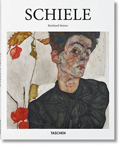 Schiele por Reinhard Steiner