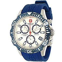 Reloj SWISS MILITARY-HANOWA para Hombre 06-4305.04.001.03