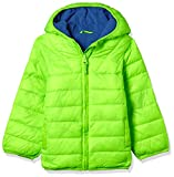 #9: Mothercare Baby Boys' Jacket (JE825-1_green_12-18 months)