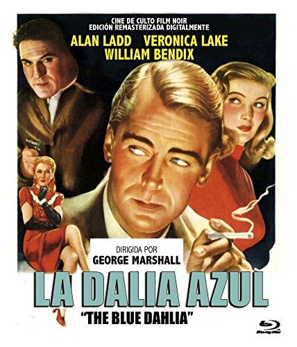 Die blaue Dahlie (The Blue Dahlia, Spanien Import, siehe Details für Sprachen)
