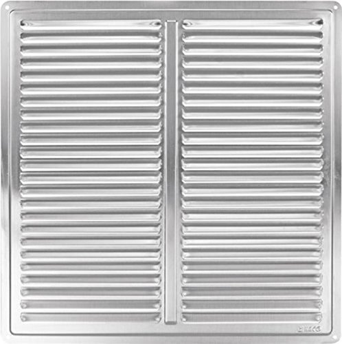 in acciaio inox griglia ventilazione copertura 300x300 della griglia di aerazione