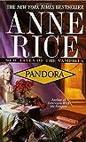 Pandora (New Tales of the Vampires, Band 1)