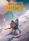 Die Ausgestossenen von Orion 02: Buch 2